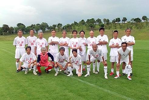 伊賀FCシニア