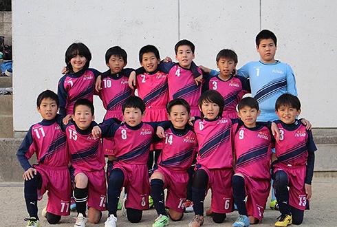 IFCふたばサッカースポーツ少年団