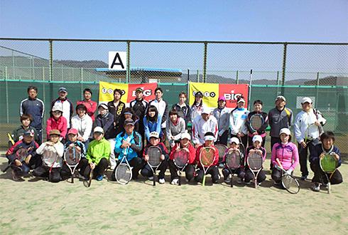 IFTC(伊賀フューチャーズテニスクラブ)