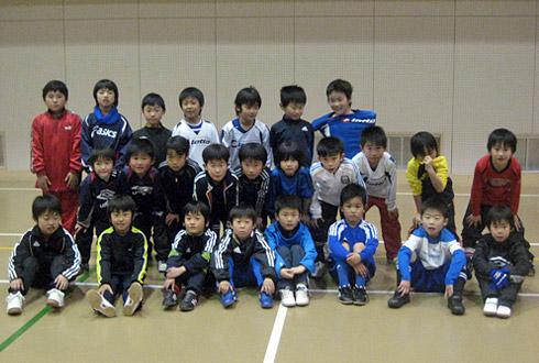 IFCうりぼう上野95サッカースポーツ少年団